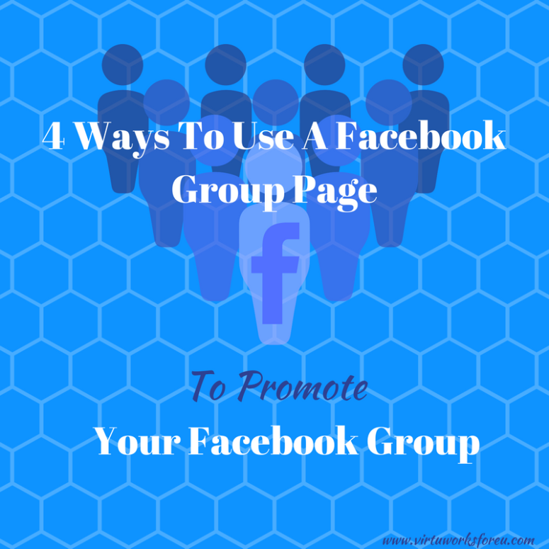 Facebook PagesGroups Live Video Graphic