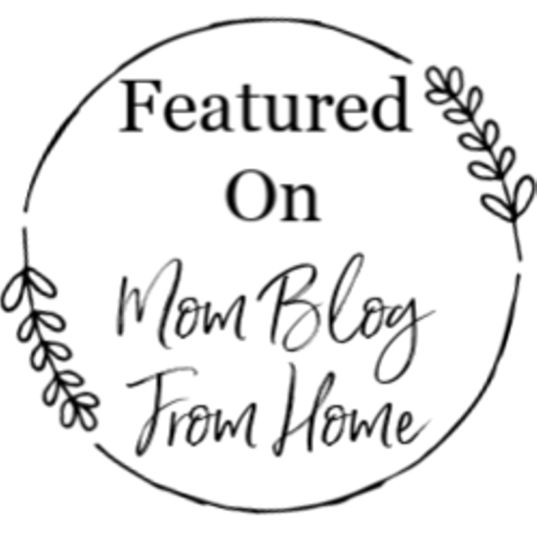 Mom Blog From Home Featured Website