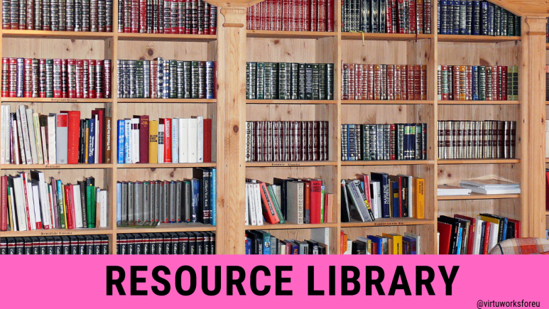 How To Create A Free Resource Library For Your Business